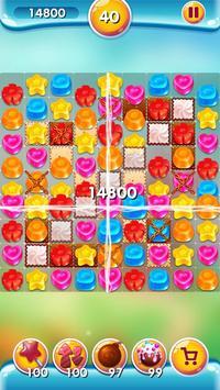 Candy Land - Match 3 screenshot 2