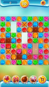 Candy Land - Match 3 screenshot 3