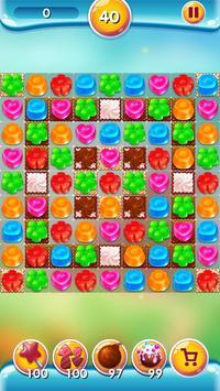 Candy Land - Match 3 screenshot 4