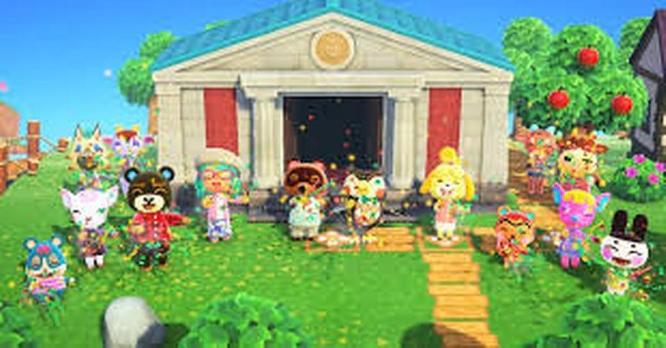 Animal Crossing New Horizons Advice (ACNH) for Android ...