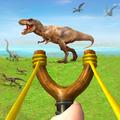 Gun Animal Hunter 2021:Dino Hunting Games