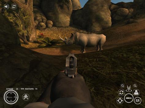 Animal Hunt: Africa Contract 2 screenshot 2