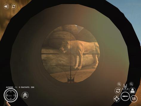 Animal Hunt: Africa Contract 2 screenshot 3