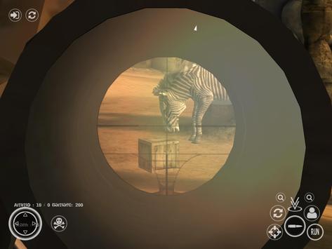 Animal Hunt: Africa Contract 2 screenshot 5