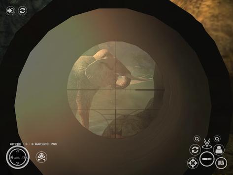 Animal Hunt: Africa Contract 2 screenshot 7