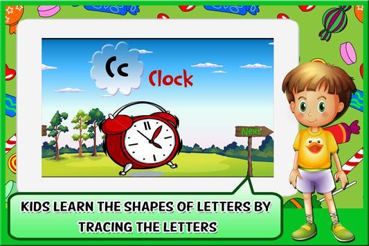 Animal Alphabet for Kids screenshot 14