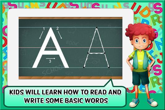 Animal Alphabet for Kids screenshot 18