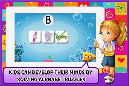 Animal Alphabet for Kids screenshot 23