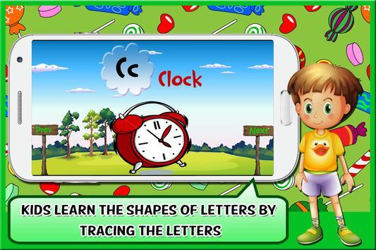 Animal Alphabet for Kids screenshot 6