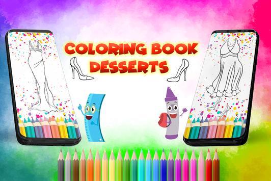 Coloring Chibi Animals screenshot 3
