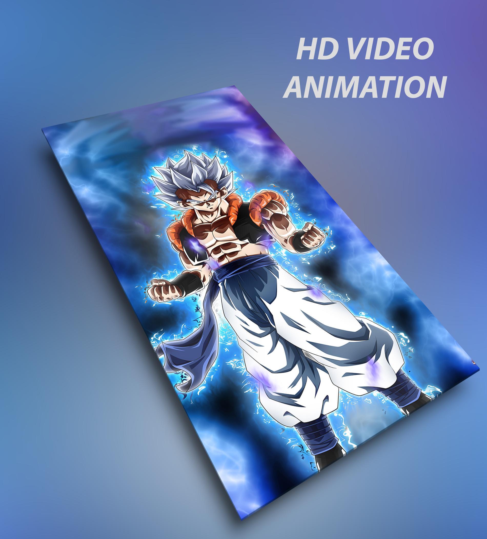 Download 62 Wallpaper Bergerak Anime Gratis Terbaru