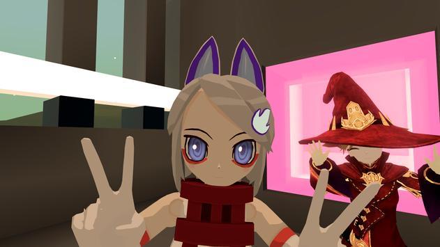 Anime Worlds screenshot 5