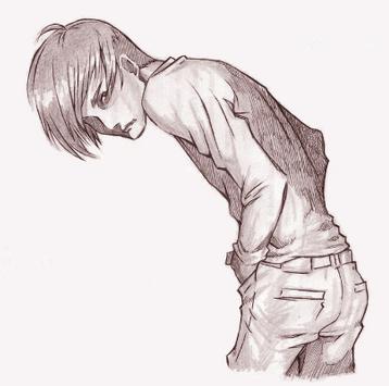 Drawing Anime Boy screenshot 10