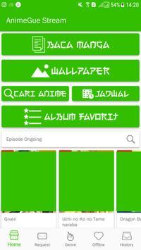 AnimeGue - Nonton Anime Sub Indo TV poster