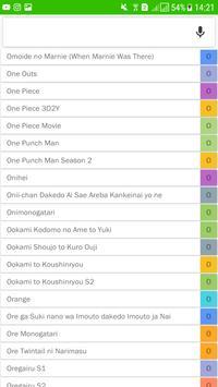 AnimeGue - Nonton Anime Sub Indo TV screenshot 2