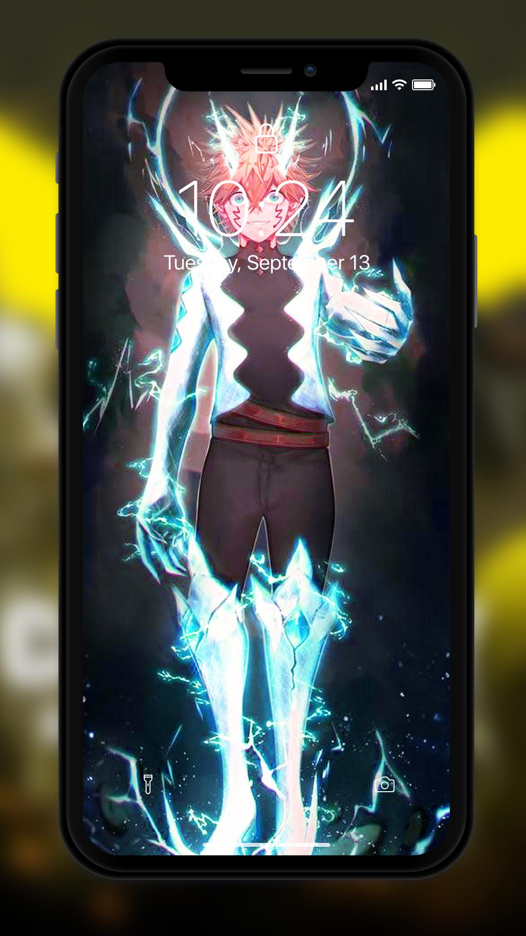 New Black Anime C Hd Wallpapers 2020 For Android Apk Download