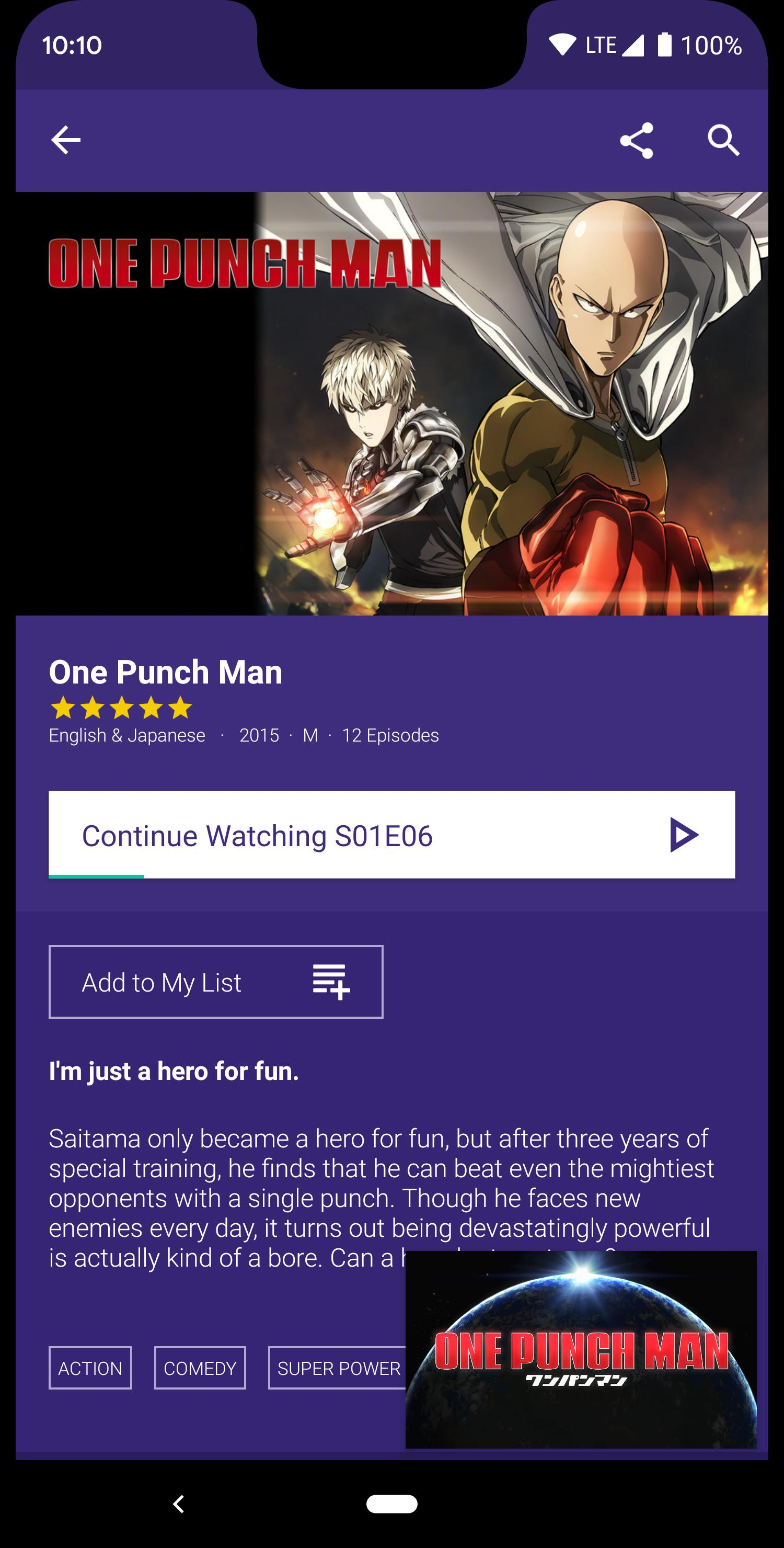 AnimeLab for Android - APK Download