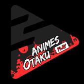 Animes Otaku play icon