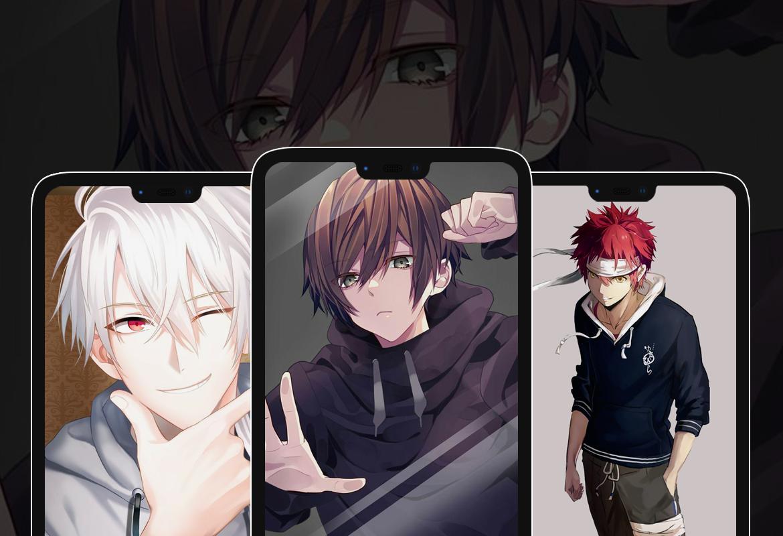 Anime Boy Wallpapers Anime Wallpaper Anime Boys For