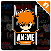 Anime TV. V1   Streaming & Download icon