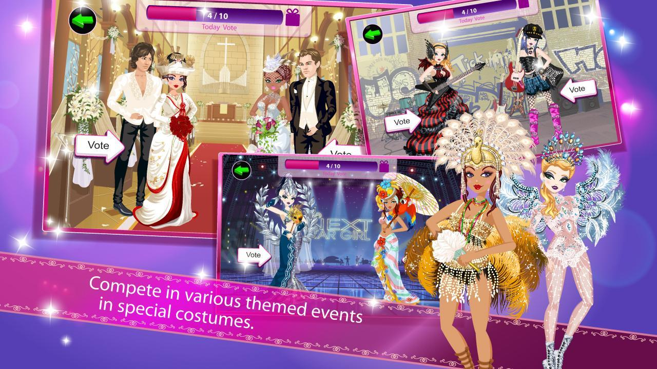 Star Girl For Android Apk Download