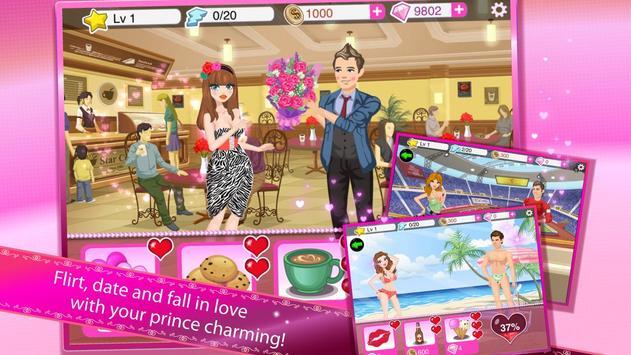 Star Girl स्क्रीनशॉट 3