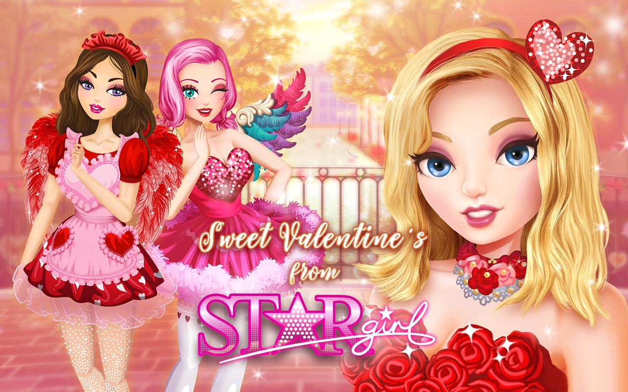Star Girl for Android - APK Download