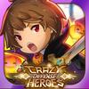 ikon Crazy Defense