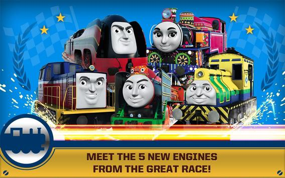 Thomas & Friends: Race On! screenshot 4