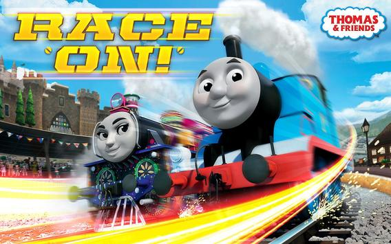 Thomas & Friends: Race On! screenshot 5