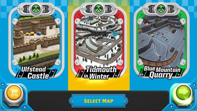 Thomas & Friends: Race On! screenshot 2