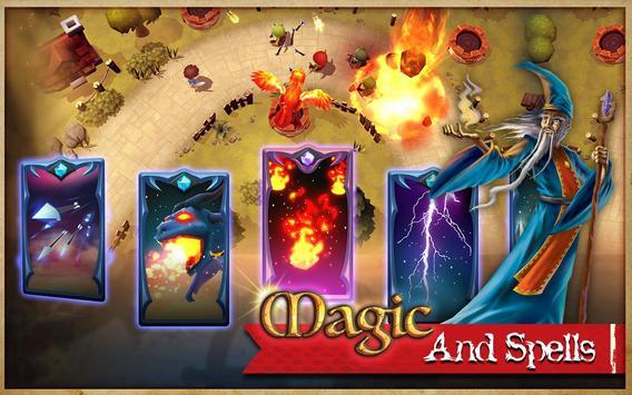 Beast Quest - Ultimate Heroes screenshot 11