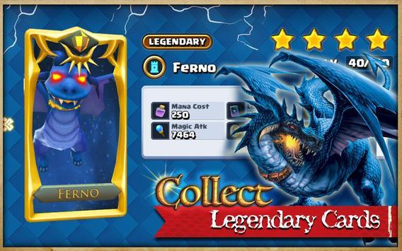 Beast Quest - Ultimate Heroes screenshot 17