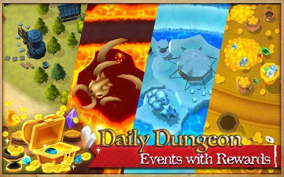 Beast Quest - Ultimate Heroes screenshot 20