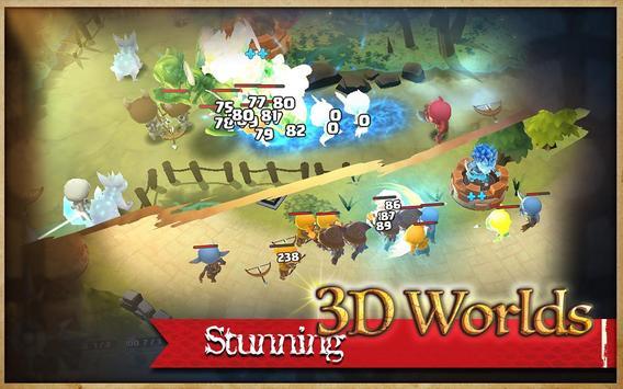 Beast Quest - Ultimate Heroes screenshot 21