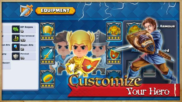 Beast Quest - Ultimate Heroes screenshot 2