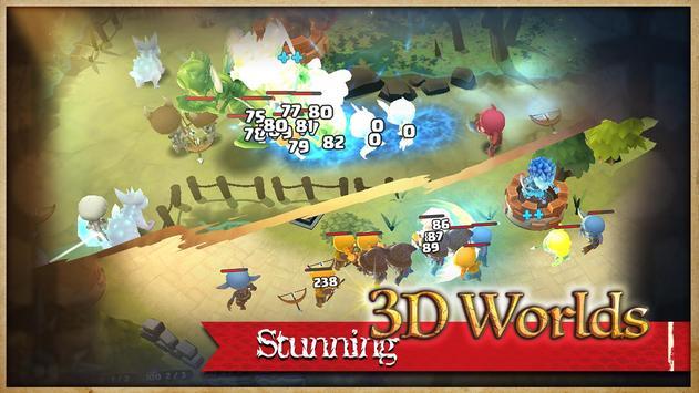 Beast Quest - Ultimate Heroes screenshot 5