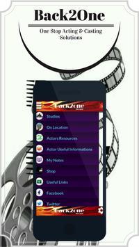 Back2one screenshot 1
