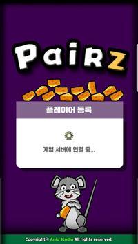 zzzzzzzz_Pairz (Card Pair Game) poster