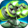 Tower Defense: Galaxy V Zeichen