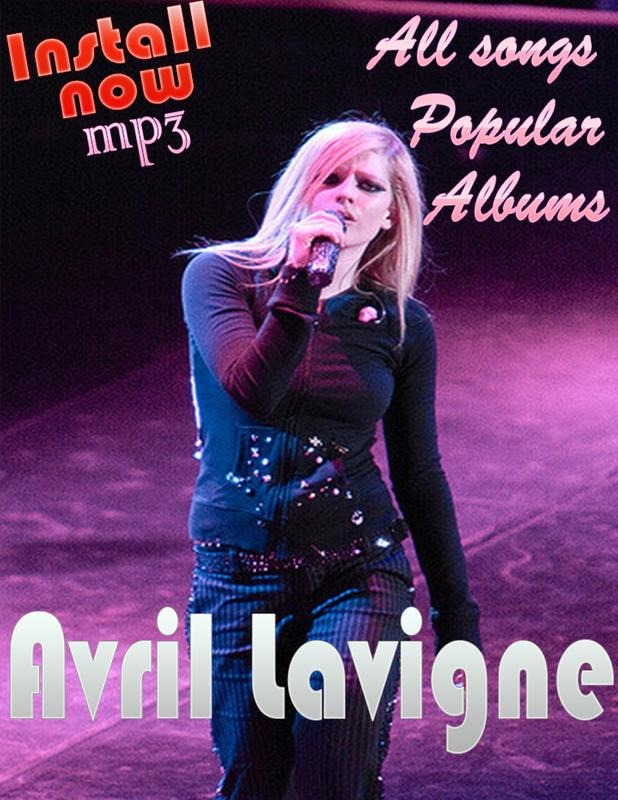 avril lavigne albums download mp3