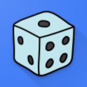 Randomize: Roulette,Coin flip,Dice roll & more icon