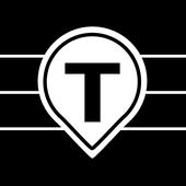 Boston Transit icône