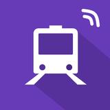 NYC Transit: MTA Subway, Rail, Bus Tracker