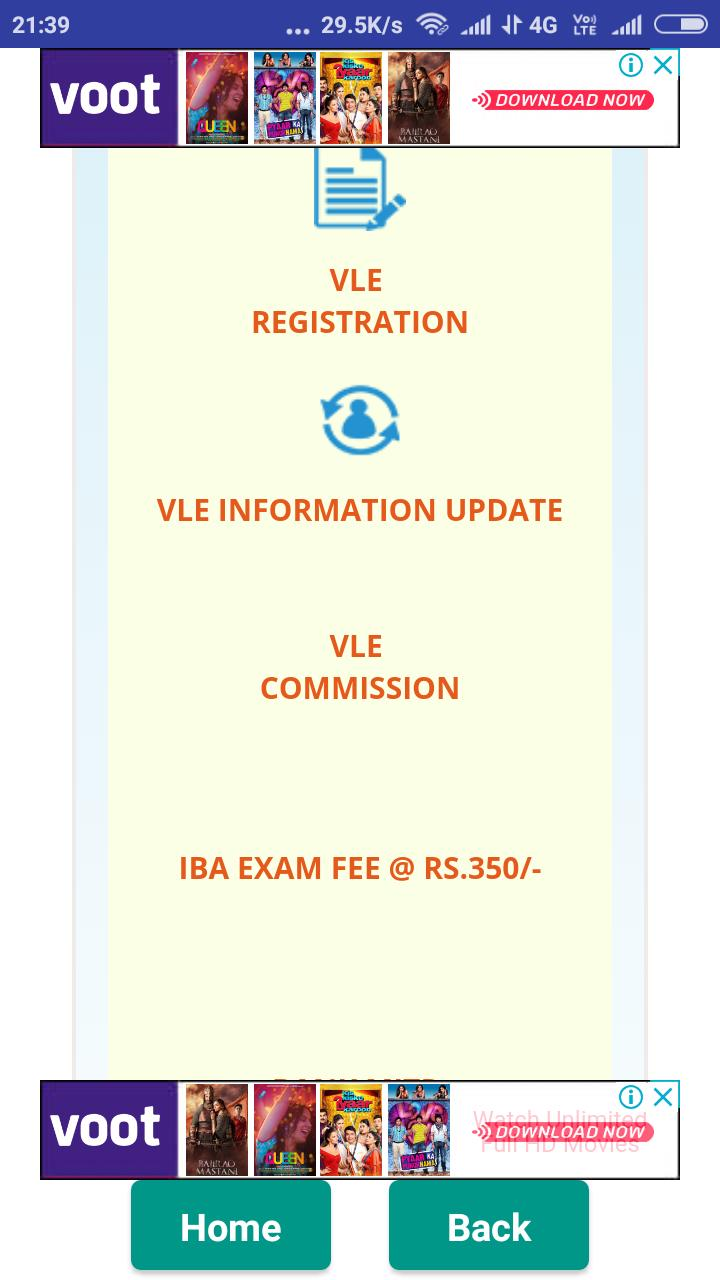 For All CSC VLE App for Android - APK Download