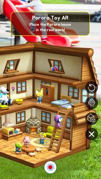 PORORO World - AR Playground screenshot 10