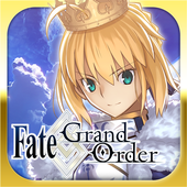 Fate/Grand Order (English) icono
