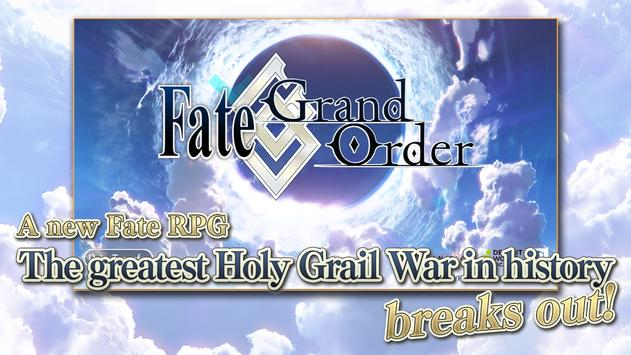 Download Game Fate/Grand Order (English) 1.28.0 Hack FULL FREE
