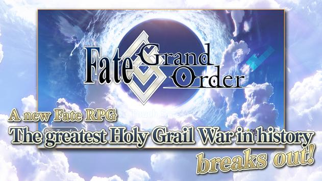 fate/grand order (english) apk for android