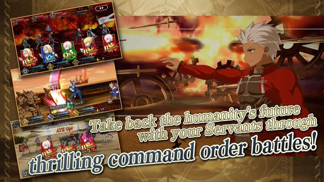Fate/Grand Order (English) screenshot 2